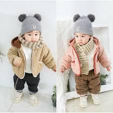 Áo Khoác mùa đông cho Trẻ Em 2018 Mới Đến O Cổ Thời Trang Áo Cho Bé Dây Kéo  Dài Rắn Trẻ Em cho Bé Trai Mùa Đông Dày outwear|