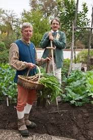 Wesley Greene and Donald McKelvey discuss part of their role as garden  historians and colonial n… | Colonial williamsburg, Colonial garden,  Colonial williamsburg va