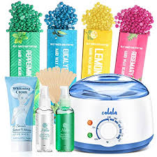waxing kits for hair removal