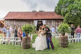 wedding venues in kernersville nc