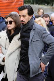 Funerale Astori, la FOTO da brividi della moglie Francesca e del ...