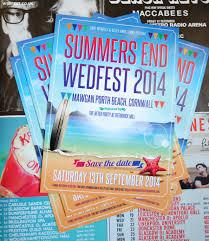 surf beach themed wedding save the