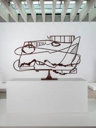 David Smith: Sculpture 1932-1965 at YSP – Sculpture Nature