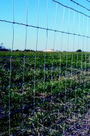 Farm Ranch Fencing Gates Stockandfield