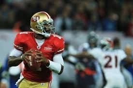 Has San Francisco 49ers' Troy Smith earned another start? – East Bay Times