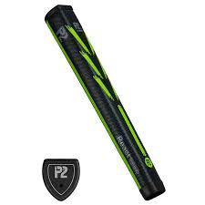 p2 react tour putter grips clubhouse golf