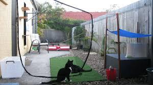 Catsafe Quality Cat Enclosures