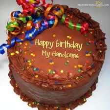 awesome birthday cake for boyfriend