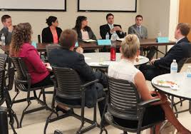 WMU-Cooley Law School Holds Career Week Activities | WMU Cooley Law School