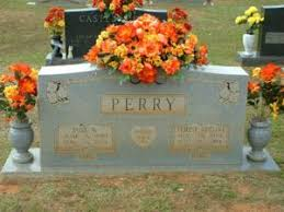 Tempie Adeline (Gage) Perry (1894-1993) | WikiTree FREE Family Tree