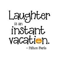 inspirational quotes about laughter