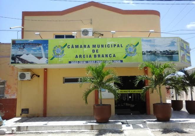 """Resultado de imagem para FOTOS DA CAMARA MUNICIPAL DE AREIA BRANCA-RN"""""""
