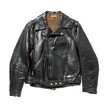 buco jh 1 jacket bill kelso mfg