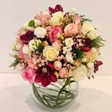 ورد طبيعي Unique Flowers