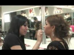 makeup lessons in ontario ca
