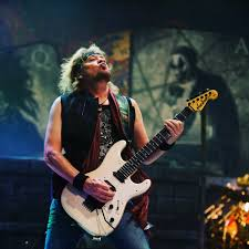 "Iron Maiden on Twitter: ""Happy Birthday to the legendary Adrian ..."