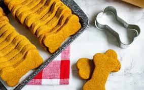 homemade dog food treats recipes vet