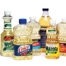Vegetable Oil - Ingredient - FineCooking