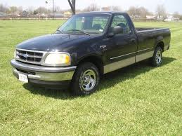 1997 ford f 150 overview cargurus