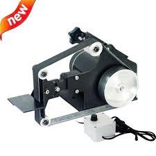 220v belt machine diy belt sander diy