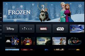 Here is How to Download Disney+ on Roku, Fire TV, Apple TV, iOS ...