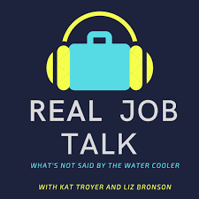 Real Job Talk: Episode 35: Coworkers and communication: live coaching  session with Vince Wood