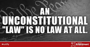 Image result for unconstitutional