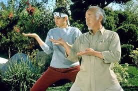 Lessons From The Karate Kid 1984 By Afroz Chakure Medium
