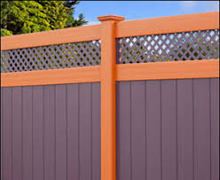 The Guide To Vinyl Fence Pvc Fence Guide Usfenceguide