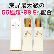 楽天市場】【キャッシュレス5%還元対象】ベルタヘアローション belta ...