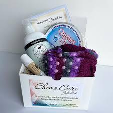 chemo care gift set choose hope