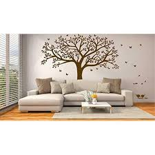 Giant Family Photo Tree Wall Decal Wall Sticker Vinyl Mural Art For Home Decor R For Sale Online Ebay