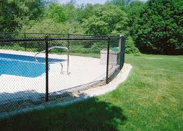 Chain Link Fence Company Boston Ma Commercial Industrial Residential