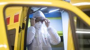 Che effetti può avere una pandemia sull'economia mondiale? (02/03 ...