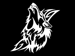 Wolf Howling Tribal Native Pride Vinyl Decal And 50 Similar Items