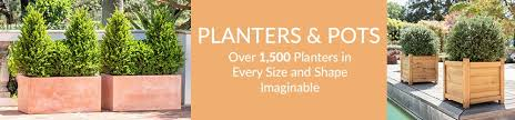 planters plant pots 1500 in every
