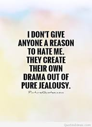 best jealousy quotes