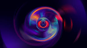 abstract 4k wallpapers 3d graphics in