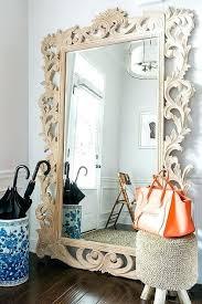 mirror novic extra large mirrors