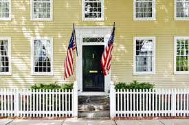 American Flag Facts The Front Door Project