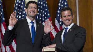 Rep. Adam Kinzinger asks Trump to exempt Iraqis who served from travel ban  - ABC7 Chicago