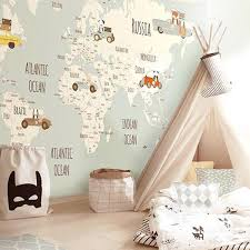 27 Cute Kid S Room Wallpaper Ideas Design Swan