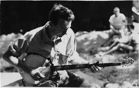 Folksongs of the Catskills ...