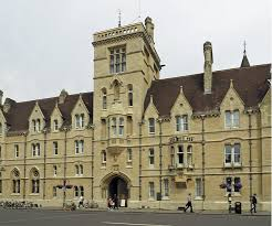 review balliol college the oldest of