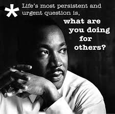 Celebrating Martin Luther King, Jr.; A Day On, Not A Day Off ...