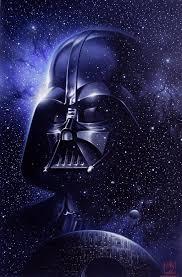 background darth vader star wars and