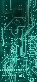 circuit board wallpapers central