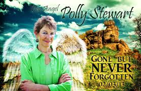 Polly Stewart - Obituary