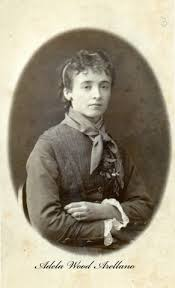 Adela Wood Ramírez de Arellano, Twin - Melliza (c.1831 - 1902) - Genealogy