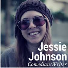 Comedian -Jessie Johnson by Zack Lyman Podcast | Mixcloud